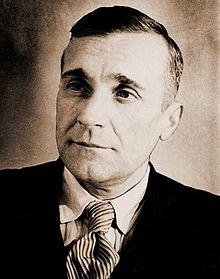 Готфрид Алиевич Гасанов