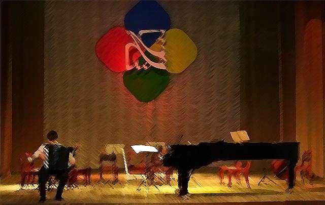 XI Региональный музыкальный фестиваль юных исполнителей
