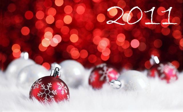 С Новым Годом! (2011)