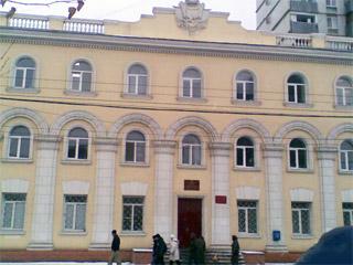ММУ им. Г.А.Гасанова