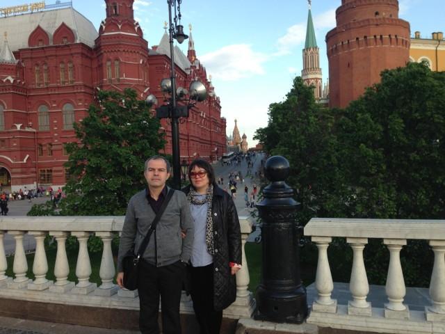 Фото в Москве