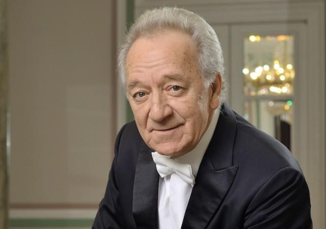 Ю. Темирканов